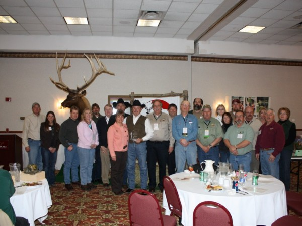 2011 WCDEFA Annual Convention