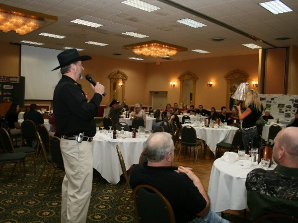 2009 WCDEFA Annual Convention